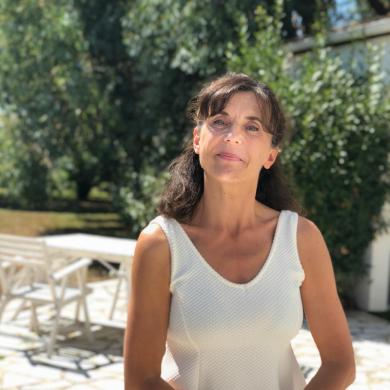 Marie-Séverine