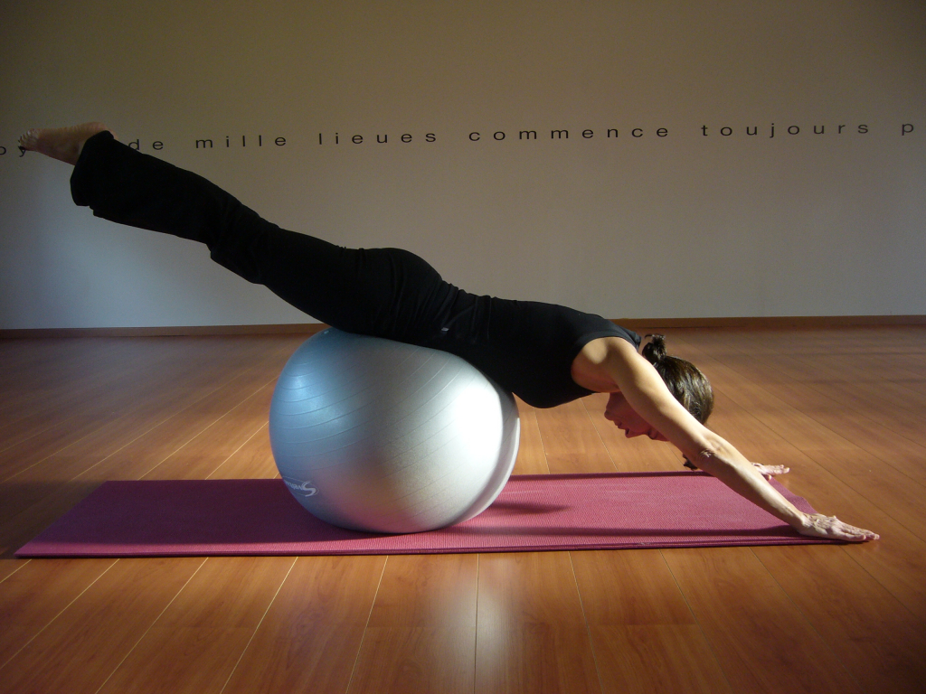 bienessence Pilates