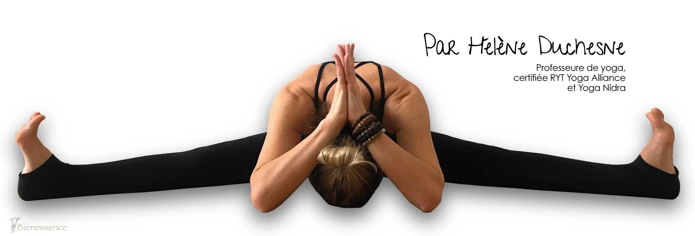 stage yoga Bienessence