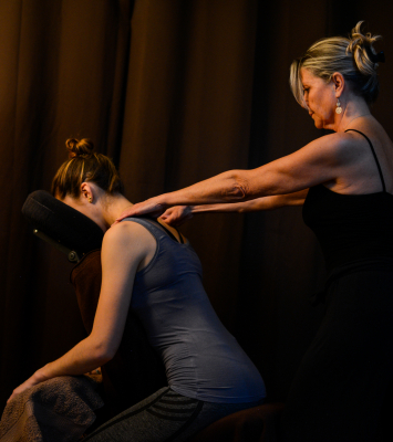 massage amma le Chesnay